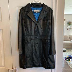 Original L Wilson Leather Jacket